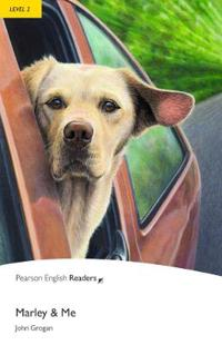 Marley and Me, Level 2, Pearson English Readers