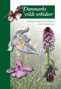 Danmarks vilde orkidéer