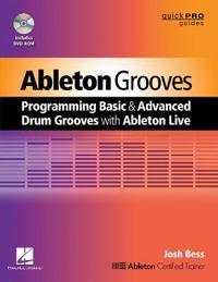 Ableton Grooves