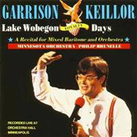 Lake Wobegon Loyalty: A Recital for Mixed Baritone and Orchestra