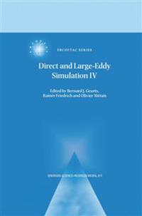 Direct and Large-Eddy Simulation IV