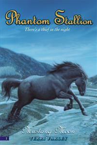 Mustang Moon