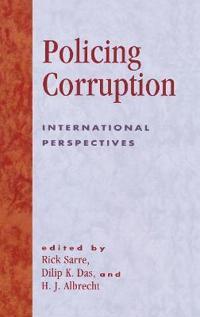 Policing Corruption