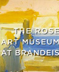 The Rose Art Museum at Brandeis