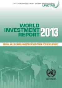 World Investment Report 2013