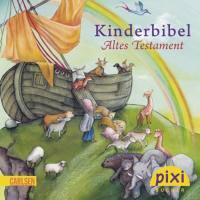 Pixi-Bücher Bestseller-Pixi: Kinderbibel Altes Testament. 24 Exemplare à EURO 0,95