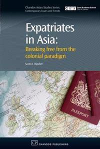 Expatriates in Asia