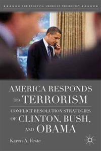 America Responds to Terrorism