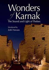 Wonders of Karnak