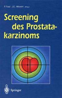 Screening des Prostatakarzinoms