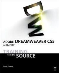 Adobe Dreamweaver CS5 with PHP [With CDROM]