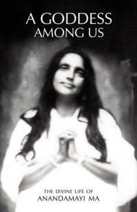 A Goddess Among Us