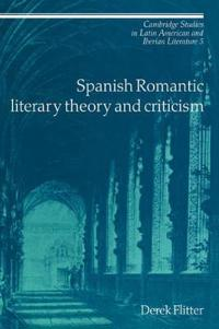 Cambridge Studies in Latin American and Iberian Literature