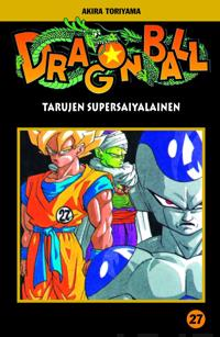 Dragon ball 27