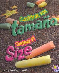 Clasificar Por Tamaño/Sorting by Size