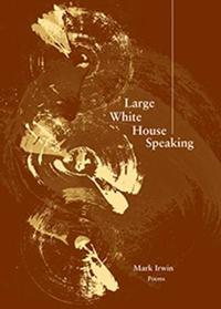 Large White House Speaking