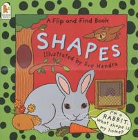Flip And Find Shapes