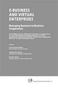 E-Business and Virtual Enterprises