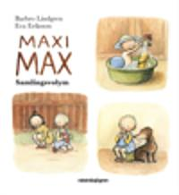 Maxi Max : Samlingsvolym