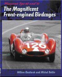 Maserati Tipo 60 and 61