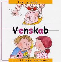 Venskab Fra Gamle Til Nye Venner Núria Roca Böcker