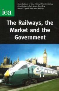 The Railways, the Market and the Government