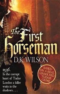 The First Horseman