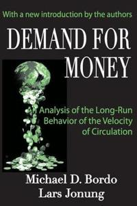 Demand for Money