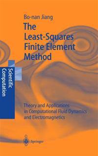 The Least-Squares Finite Element Method