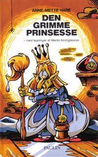Den grimme prinsesse
