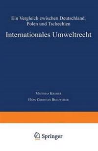 Internationales Umweltrecht