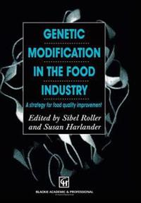 Genetic Modification in the Food Industy