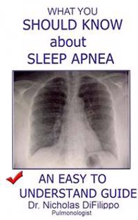 What You Should Know about Sleep Apnea: An Easy to Understand Guide