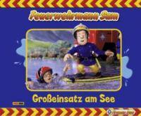Feuerwehrmann Sam: Geschichtenbuch 4