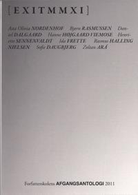 Forfatterskolens afgangsantologi 2011