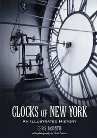Clocks of New York