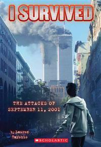 I Survived the Attacks of September 11th  2001 (I Survived  6) - Lauren Tarshis  Scott Dawson - böcker (9780545207003)     Bokhandel