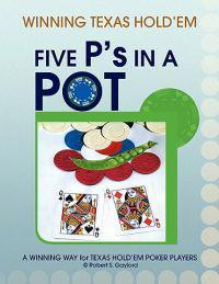 Five P's in a Pot