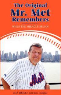 The Original Mr. Met Remembers