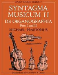 Syntagma Musicum II