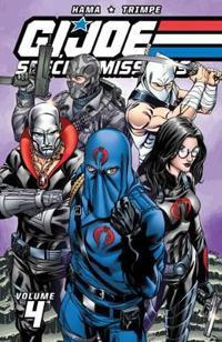 G.I. Joe Special Missions 4