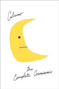 The complete cosmicomics by italo calvino
