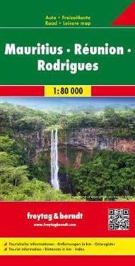 Mauritius - Reunion - Rodriguez