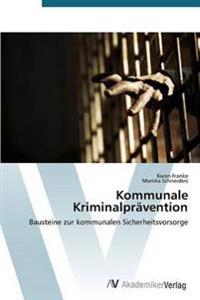 Kommunale Kriminalpravention