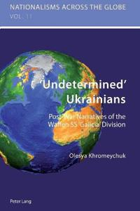 Undetermined Ukrainians
