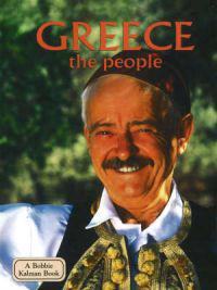 Greece - The People