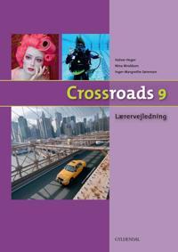 Crossroads 9 - lærervejledning