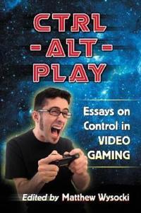 Ctrl-Alt-Play