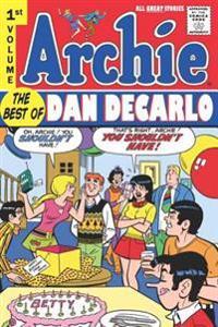Archie The Best Of Dan Decarlo Volume 1