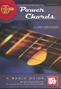 Mel Bay Presents Power Chords: A Basic Guide
